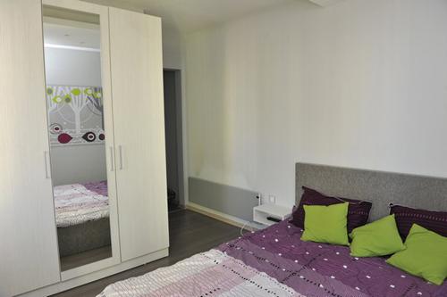 20120315afamilyNDcanhosangtrong 11 9acb4 Thiết kế sang trọng, cực chất cho một căn hộ nhỏ