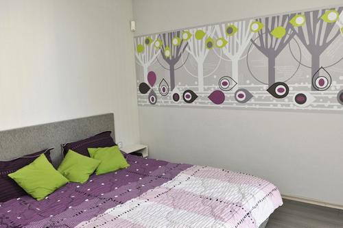 20120315afamilyNDcanhosangtrong 12 a30bf Thiết kế sang trọng, cực chất cho một căn hộ nhỏ