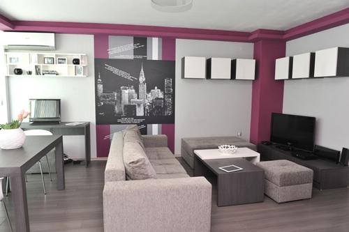 20120315afamilyNDcanhosangtrong 2 f52c8 Thiết kế sang trọng, cực chất cho một căn hộ nhỏ