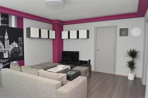 20120315afamilyNDcanhosangtrong 3 cd524 Thiết kế sang trọng, cực chất cho một căn hộ nhỏ
