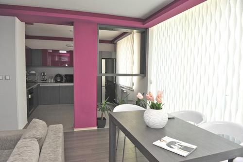 20120315afamilyNDcanhosangtrong 5 02fba Thiết kế sang trọng, cực chất cho một căn hộ nhỏ