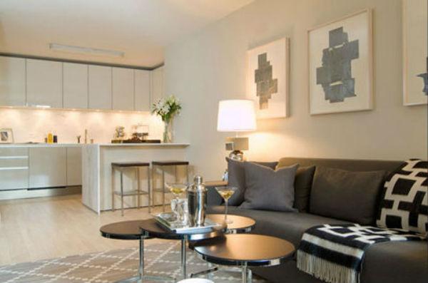 1dff45 9c50a Thiết kế nội thất theo phong cách nam tính mạnh mẽ dành cho các quý ông