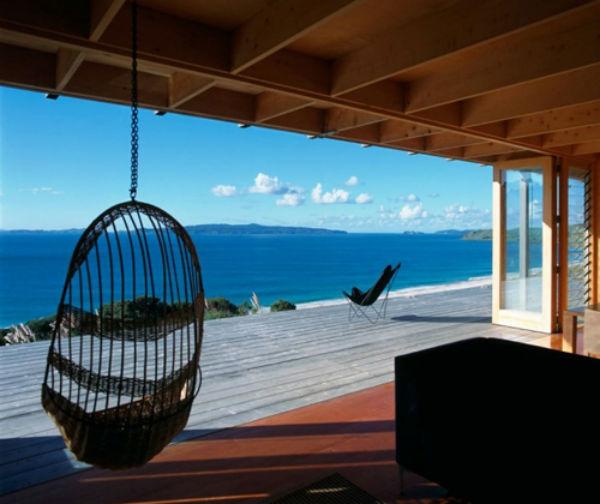 30062012nhacontainer2 d8bd0 Nhà trong container cũng có thể mang vẻ đẹp như resort