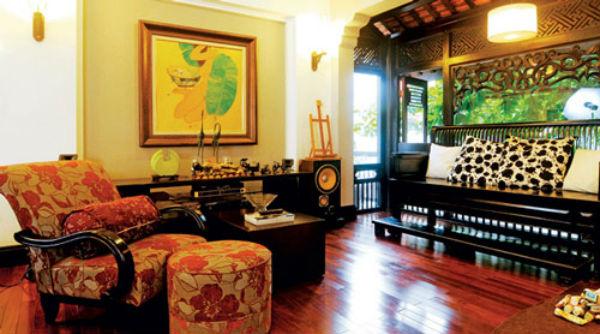 30062012toamnhathietke4 b367c Ghé thăm để ngất ngây với tổ ấm của nhà thiết kế nổi tiếng