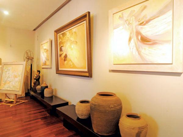 30062012toamnhathietke5 8ed67 Ghé thăm để ngất ngây với tổ ấm của nhà thiết kế nổi tiếng