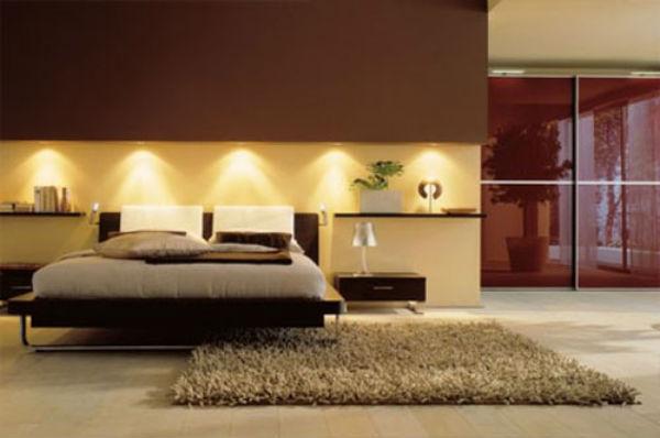 chieusang1 fb860 Thiết kế nội thất theo phong cách nam tính mạnh mẽ dành cho các quý ông