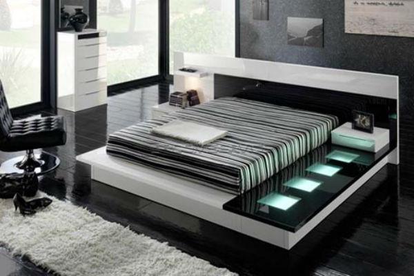 chieusang2 ad355 Thiết kế nội thất theo phong cách nam tính mạnh mẽ dành cho các quý ông