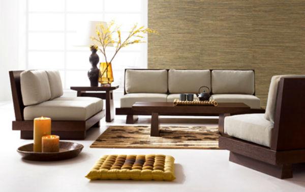 dantoc 29fda Thiết kế nội thất theo phong cách nam tính mạnh mẽ dành cho các quý ông