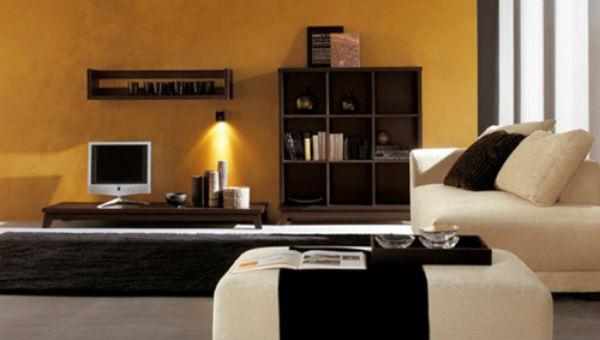 dongian1 269d0 Thiết kế nội thất theo phong cách nam tính mạnh mẽ dành cho các quý ông
