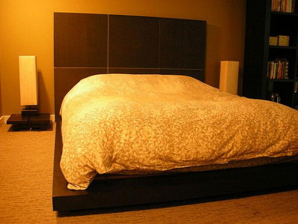 dongian2 c6c3a Thiết kế nội thất theo phong cách nam tính mạnh mẽ dành cho các quý ông