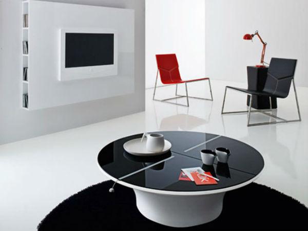 hiendai2 52b75 Thiết kế nội thất theo phong cách nam tính mạnh mẽ dành cho các quý ông
