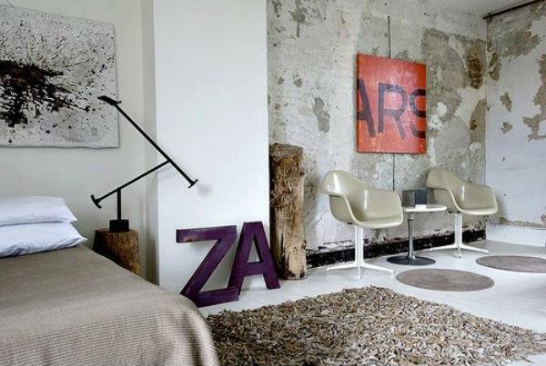 manh2 12902 Thiết kế nội thất theo phong cách nam tính mạnh mẽ dành cho các quý ông