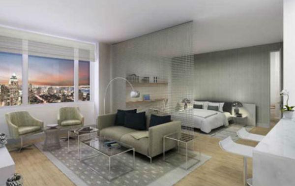 nam 1 ff380 Thiết kế nội thất theo phong cách nam tính mạnh mẽ dành cho các quý ông