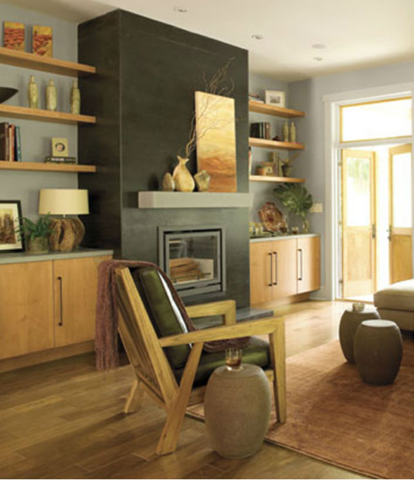 trungtinh2 7556c Thiết kế nội thất theo phong cách nam tính mạnh mẽ dành cho các quý ông