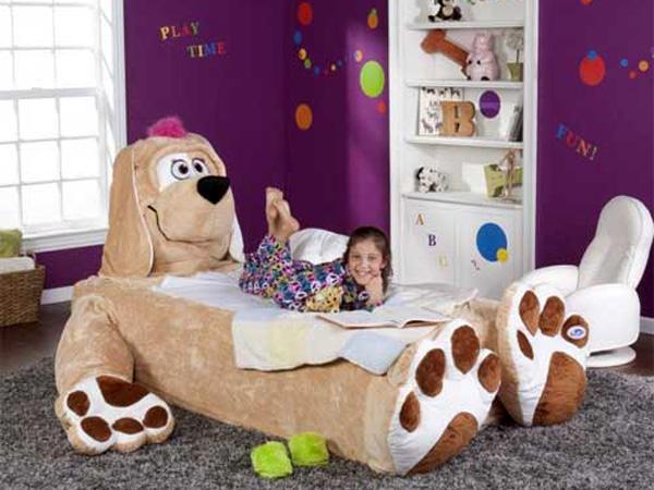 Giường cho bé (P.2) - Thế giới động vật vui nhộn