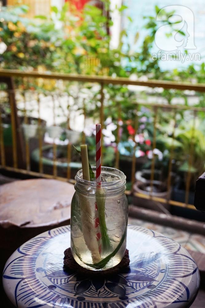 """6 quan ca phe tim su thu thai o sai gon 6d3327bd37 - 6 quán cà phê tuyệt đẹp để """"tìm thảnh thơi"""" ở Sài Gòn"""