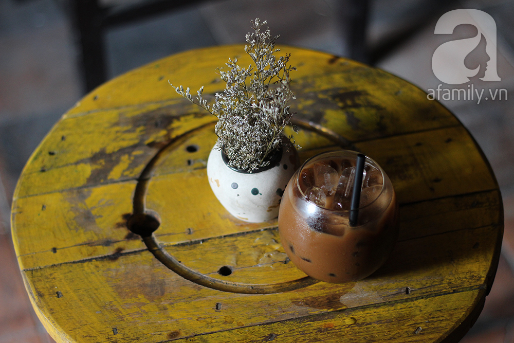 """6 quan ca phe tim su thu thai o sai gon cca552aeac - 6 quán cà phê tuyệt đẹp để """"tìm thảnh thơi"""" ở Sài Gòn"""