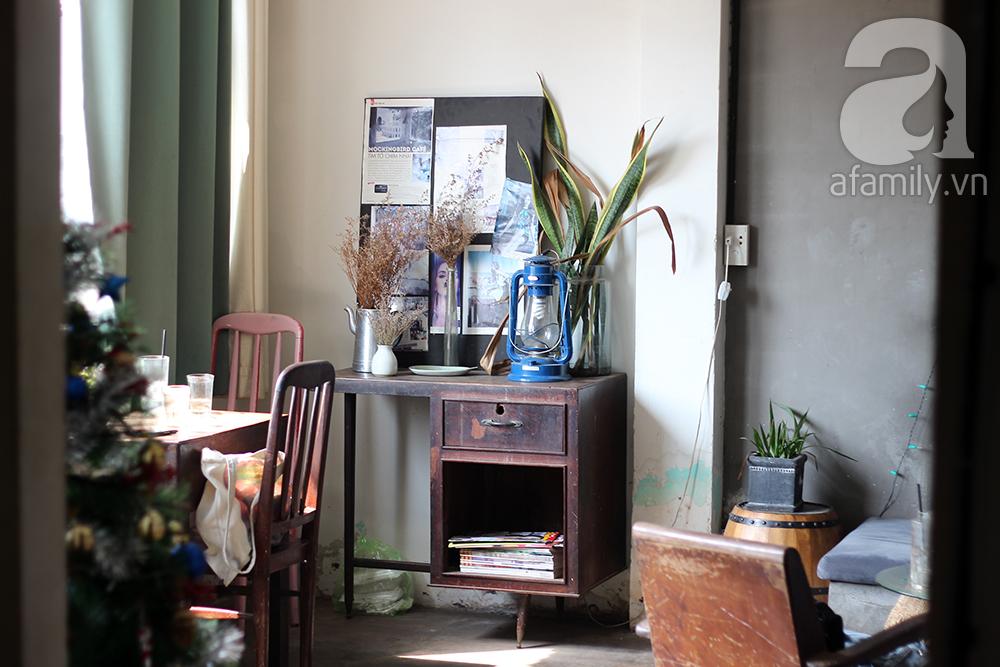 """6 quan ca phe tim su thu thai o sai gon ea7cac7390 - 6 quán cà phê tuyệt đẹp để """"tìm thảnh thơi"""" ở Sài Gòn"""