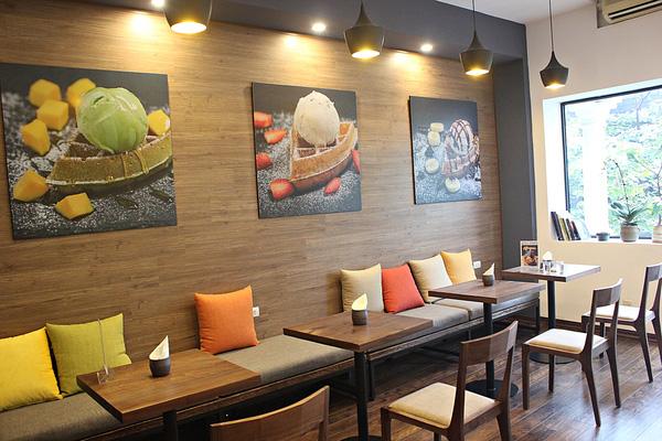 kham pha thien duong banh moi toanh ma tin do waffle khong muon bo lo 20160205124759340 - 11 quán cà phê siêu đẹp, siêu chất mở cửa xuyên Tết ở Hà Nội