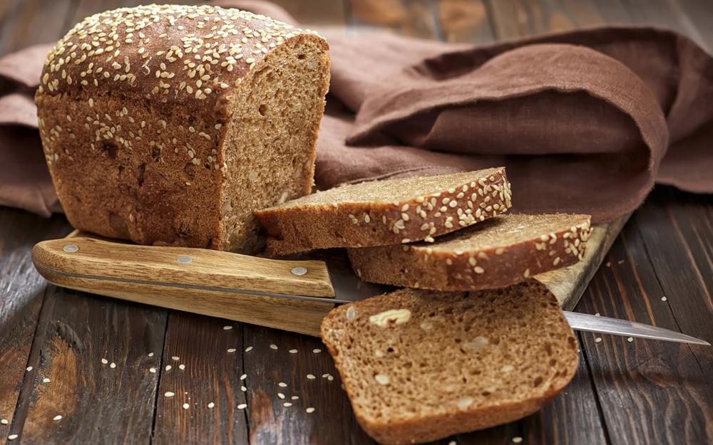 Kết quả hình ảnh cho 9. Bánh mì lúa mạch