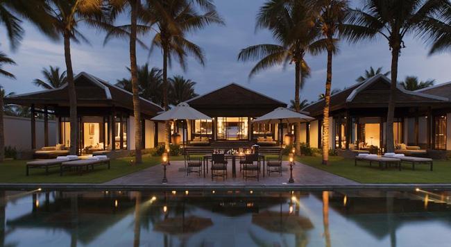 7 khu resort đắt đỏ đúng chuẩn sang, xịn, mịn nhất Việt Nam - Ảnh 1.