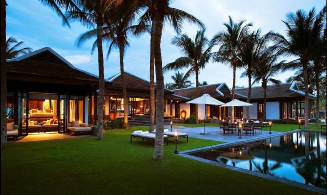 7 khu resort đắt đỏ đúng chuẩn sang, xịn, mịn nhất Việt Nam - Ảnh 8.
