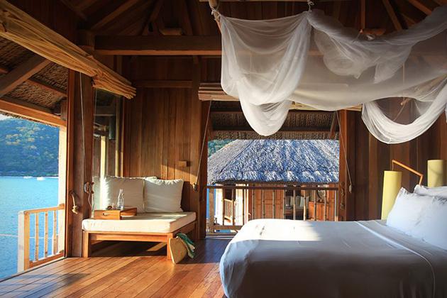 7 khu resort đắt đỏ đúng chuẩn sang, xịn, mịn nhất Việt Nam - Ảnh 14.