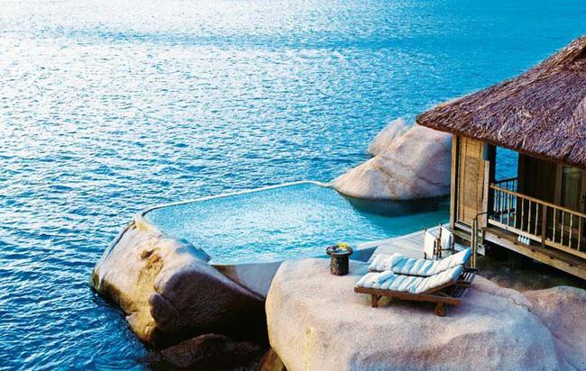 7 khu resort đắt đỏ đúng chuẩn sang, xịn, mịn nhất Việt Nam - Ảnh 19.
