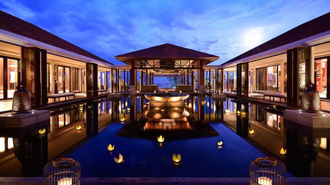 7 khu resort đắt đỏ đúng chuẩn sang, xịn, mịn nhất Việt Nam - Ảnh 21.