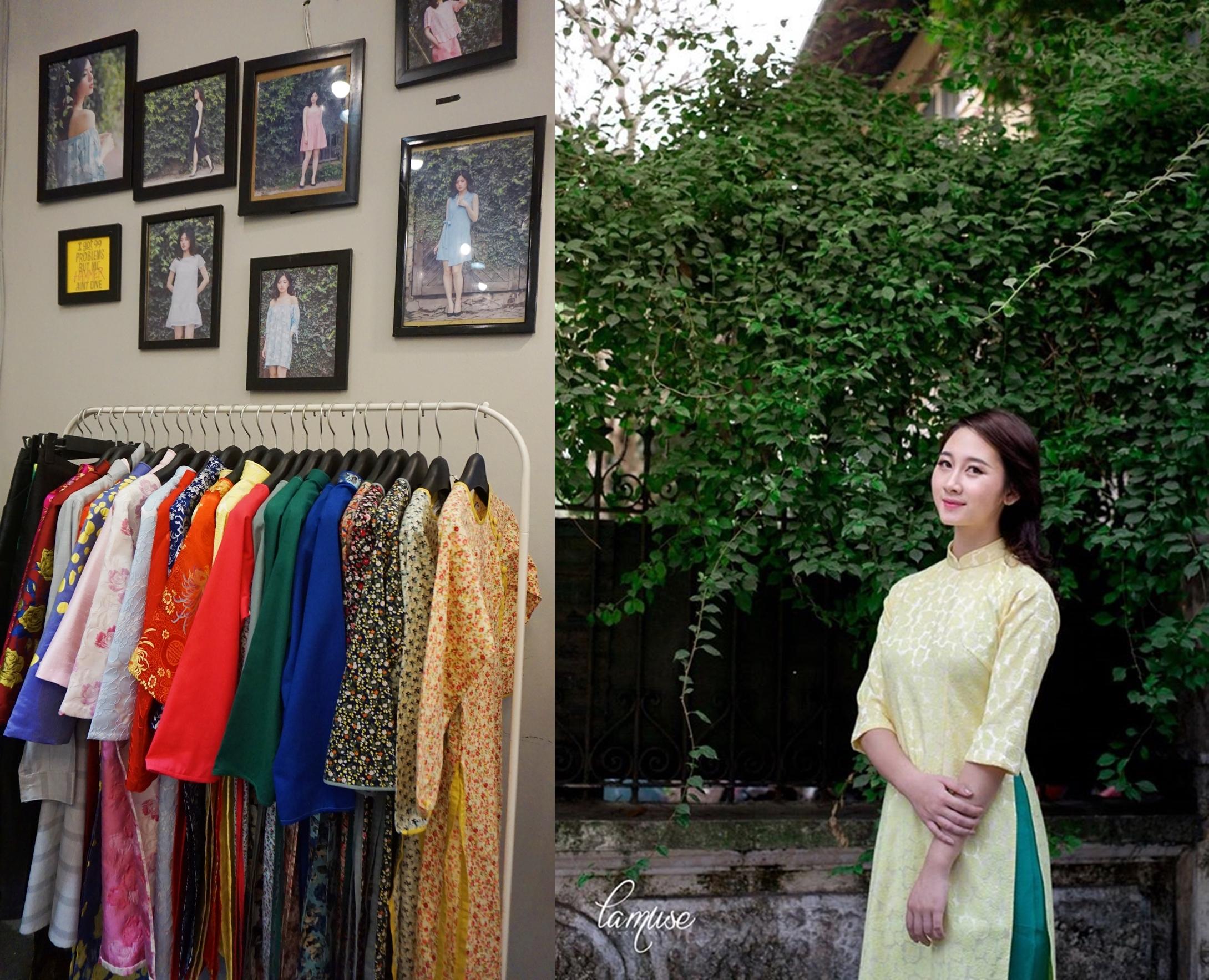 dua nhau di tron tron ven mot ngay tai con pho bi mat giua long ha noi f3e1b37831 - Khúc Hạo - con phố có nhiều quán cà phê chất lừ, tiệm áo quần xinh và spa đẹp ở Hà Nội