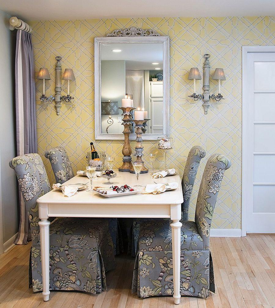 goi y trang tri phong an voi gam mau vangxam 2fc1cbfa98 Gợi ý cho bạn những mẹo trang trí phòng ăn với gam màu vàng   xám đẹp lạ, ấn tượng