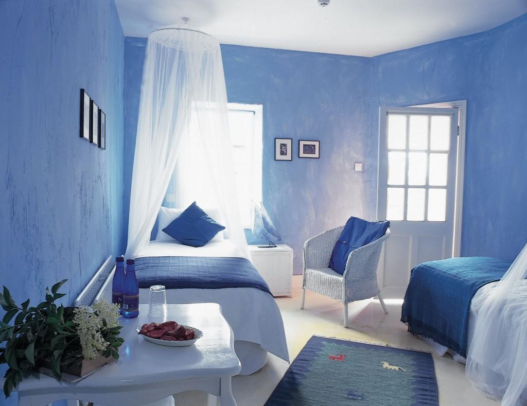 xuc cam khong ngo chi nho nhung phong ngu day mau sac e88f0f7449 Xuân tới với những không gian phòng ngủ đầy màu sắc