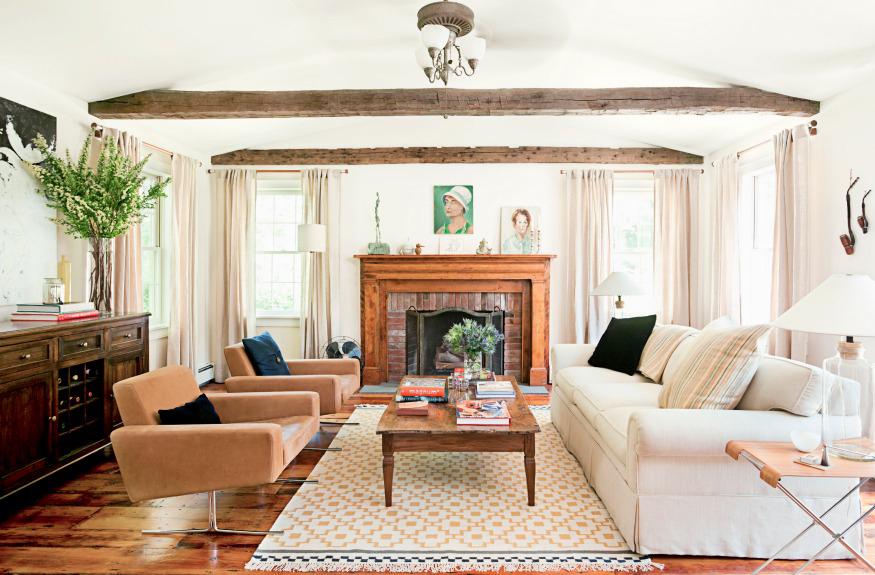 linh hut tai loc vao nha nho chon lua va bay tri sofa ban tra theo phong thuy 1b3457930d Những lưu ý lựa chọn và bài trí bàn ghế phòng khách