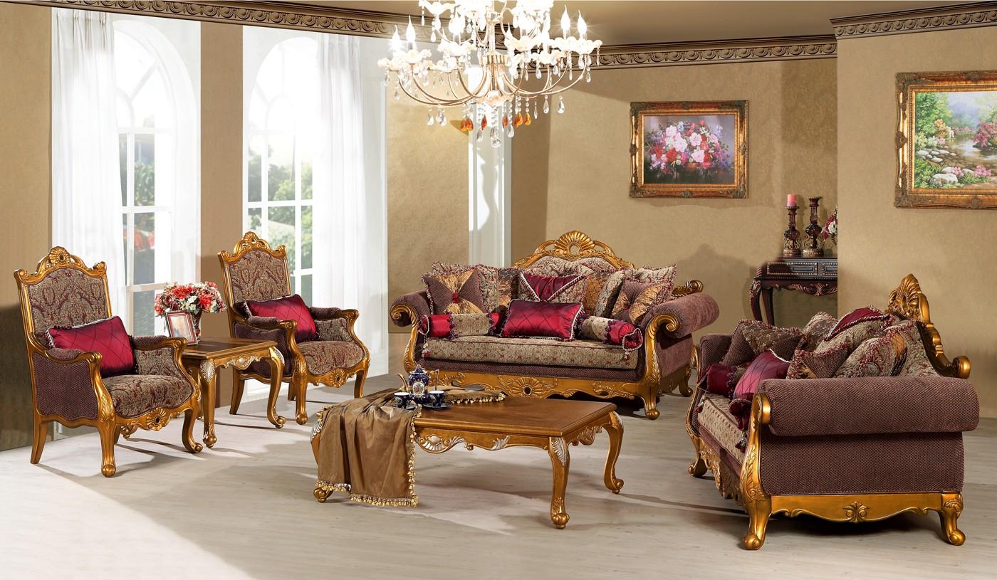 linh hut tai loc vao nha nho chon lua va bay tri sofa ban tra theo phong thuy 9a03cda6ab Những lưu ý lựa chọn và bài trí bàn ghế phòng khách