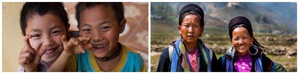 Việt Nam tuyệt đẹp qua ống kính nhiếp ảnh gia Mỹ
