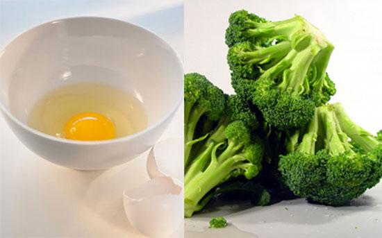 6 thực phẩm nên ăn nếu muốn thận khỏe mạnh