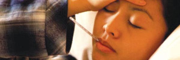 Phân biệt các bệnh có sốt và nổi ban