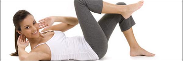 10 cách để có bụng phẳng và sexy