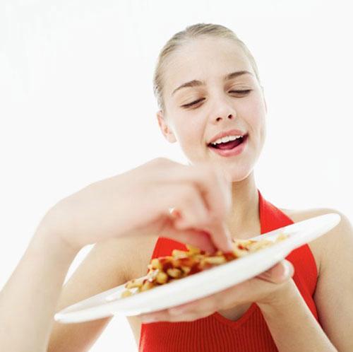 11 loại thực phẩm giúp chị em thanh lọc gan 1