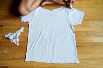 Hè thêm cá tính với áo phông tự thiết kế