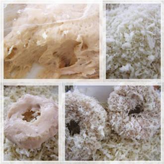 Bánh tôm kiểu Thái - ngon mà không cay 4