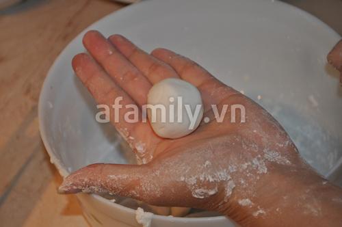 Bánh ít trần - mộc mạc nét quê 11