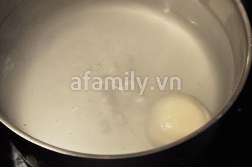 Bánh ít trần - mộc mạc nét quê 14