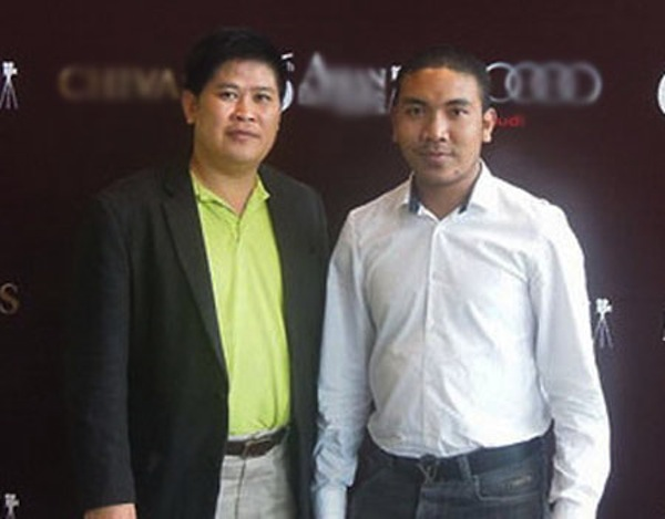 Kim Thư bất ngờ tuyên bố đã ly dị Phước Sang