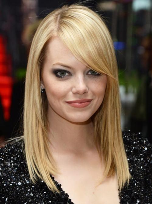 Chọn tóc mái phù hợp với khuôn mặt & cá tính 1