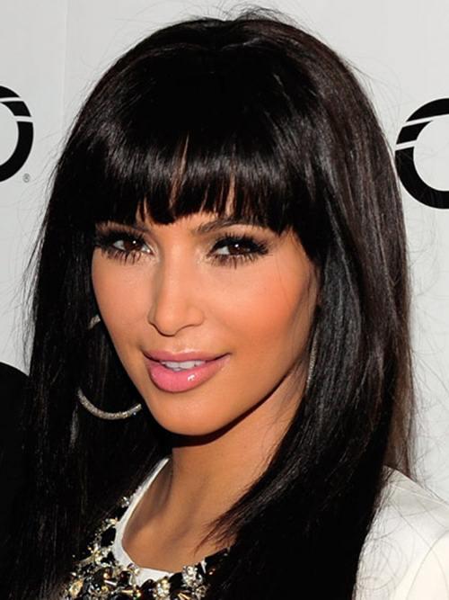 Chọn tóc mái phù hợp với khuôn mặt & cá tính 6