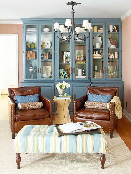 550101343143 a40ce Thủ thuật tân trang phòng khách cũ kỹ nhà bạn trở nên mới toanh và hiện đại hơn
