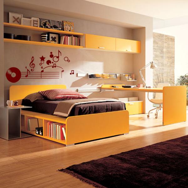 decorettostickersinkidsroom13 fbc97 Ngôi nhà của bạn sẽ trở nên bắt mắt hơn với sticker dán tường