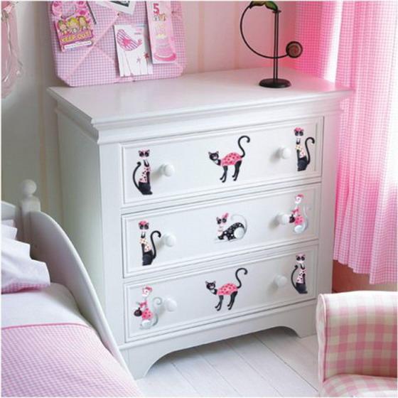 decorettostickersinkidsroom23 80a40 Ngôi nhà của bạn sẽ trở nên bắt mắt hơn với sticker dán tường