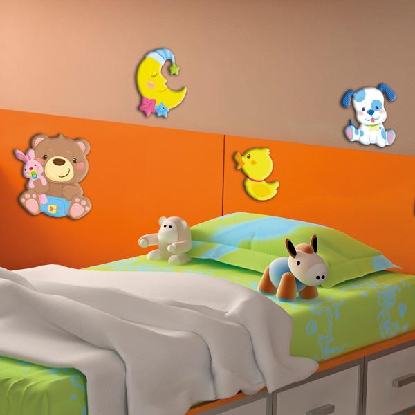 decorettostickersinkidsroom33 39afc Ngôi nhà của bạn sẽ trở nên bắt mắt hơn với sticker dán tường